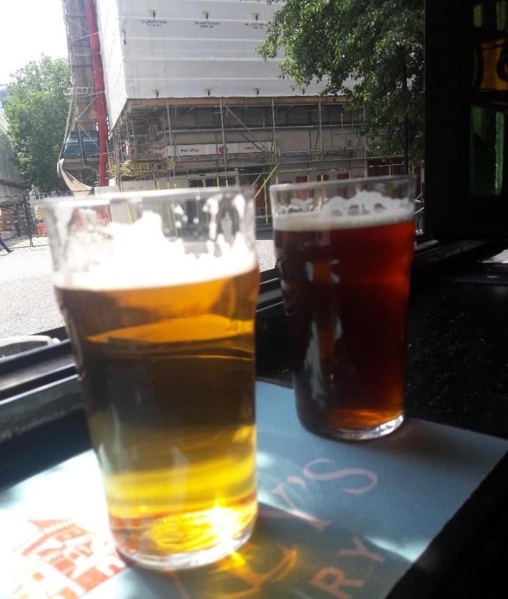 harp beer (2)